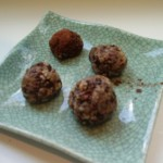 Raw Cacao Truffles – Healthy candy!