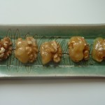 Honeyed Walnuts – the easiest sweet-treat ever!