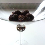 Super Easy Raw Cacao Truffles and…Sleep