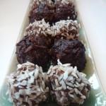 Healthy Raw Truffles ~ Video