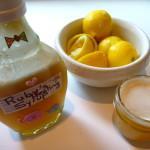 Natural Healing Garlic, Lemon and Honey Syrup  ~ Fire Cider