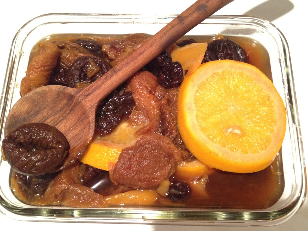 Delicious Dried Fruit Compote Recipes