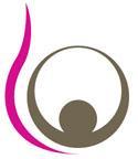 dark pink logo 125x144