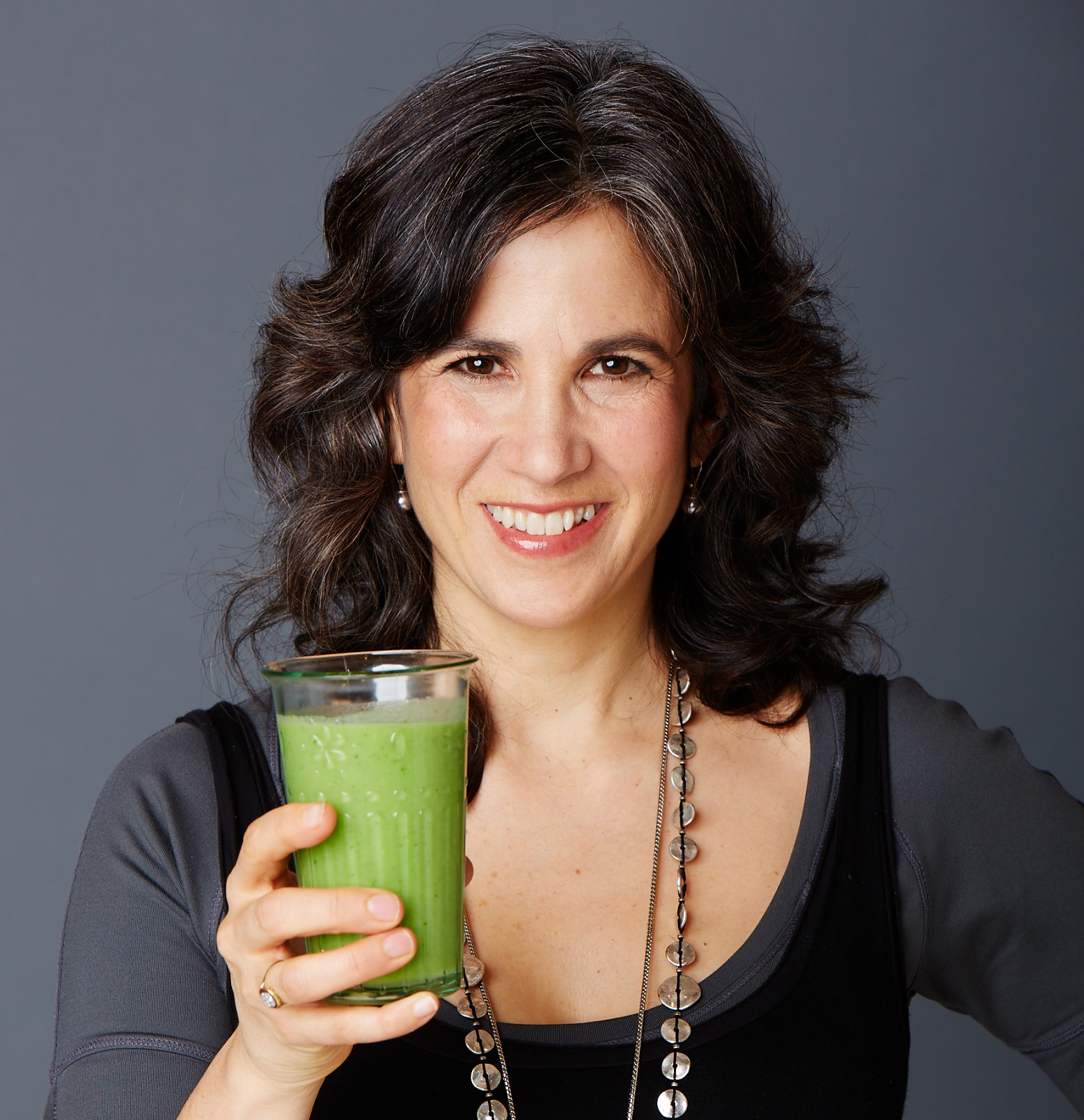 Nina green smoothie - Version 3
