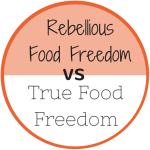 True Food Freedom