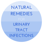 How to treat urinary tract Infections naturally